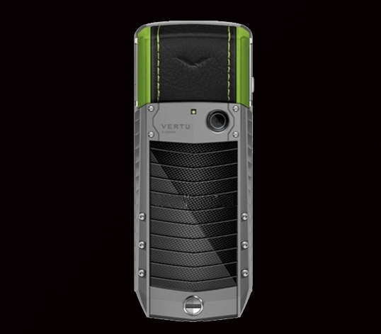 Vertu-Ascent-X-Titanium-Carbon-Fibre-Black-And-Green-Leather-2