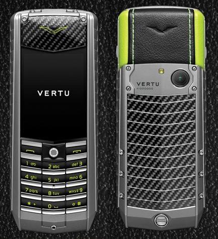 Vertu-Ascent-Titanium-Green